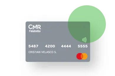Tarjeta CMR Visa Premium